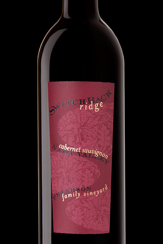 Cabernet - Switchback Ridge