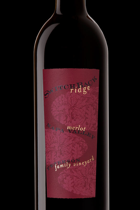 Merlot - Switchback Ridge